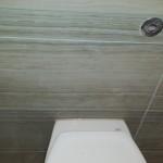 bathroom silicone